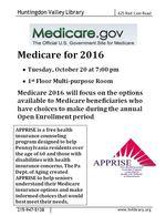 Medicare 2016