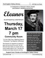 Eleanor Kenyon
